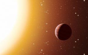 Astronomia: il mistero di CoRoT 2b, un pianeta gioviano caldo dai venti insoliti