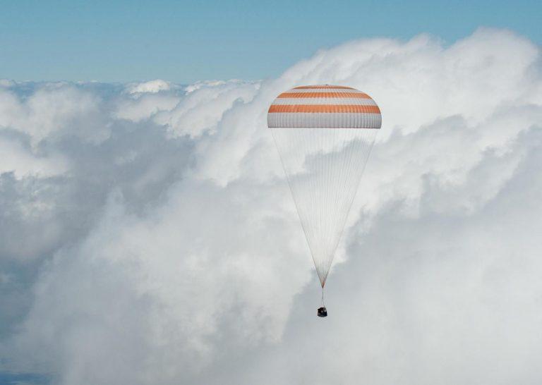 LaPresse/PA/NASA/Bill Ingalls