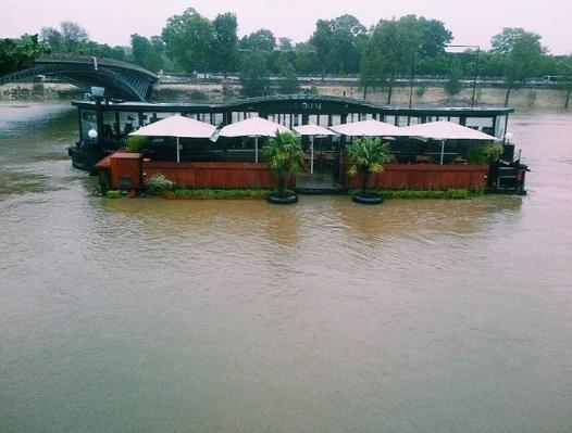 Alluvioni in Germania e Francia Quattro morti, migliaia senza luce