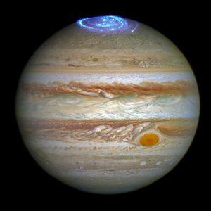 Credit: NASA, ESA