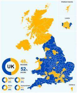 brexit voto gb