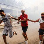 Caldo record, emergenza incendi: Sicilia devastata dalle fiamme, brucia Cefalù [GALLERY]