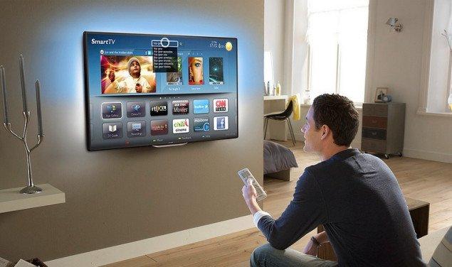 malware smart tv