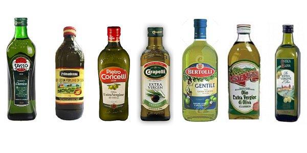 olio extravergine doliva falso multe salatissime per