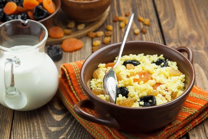 Il miglio un cereale dalle antiche propriet e virt for Cucinare miglio