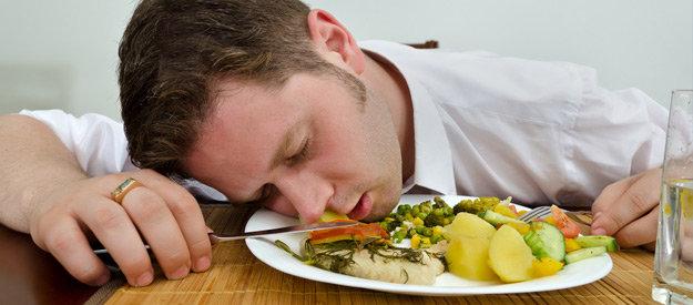 Sonnolenza i consigli utili per rimanere attivi dopo - Consigli per pranzo ...