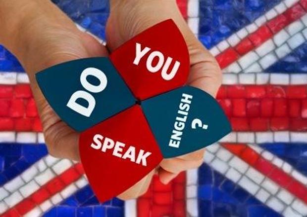 Qual la reale importanza della lingua inglese meteo web for Disfare la valigia in inglese