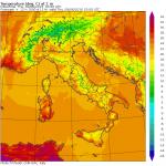 Allerta Meteo, oggi violenti temporali in tutt'Italia: elevato rischio di tornado e grandine [MAPPE]