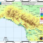 Terremoto magnitudo 4 al Nord, tanta paura in Liguria e Toscana: epicentro a La Spezia, tutti i DATI