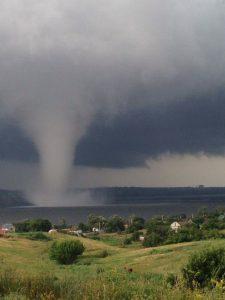 tornado Ukraine