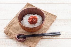 umeboshi-fruit