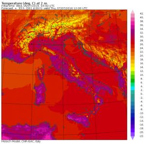 03 temperature massime domani
