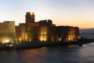 In Calabria, alla scoperta della suggestiva Isola di Capo Rizzuto
