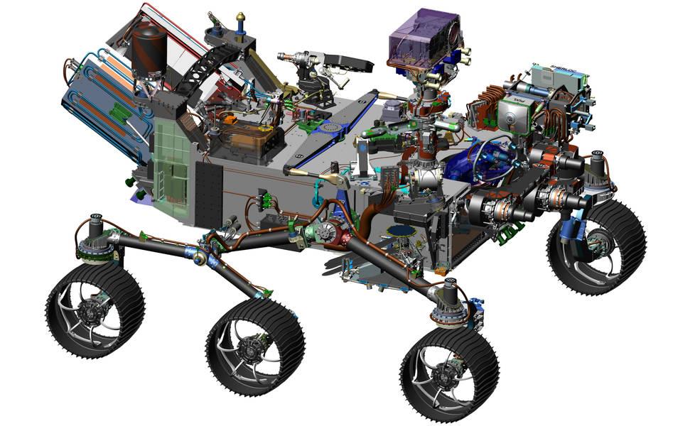 mars rover ultimo mensaje - photo #15