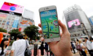 Coisp sulle orme di Pokemon Go