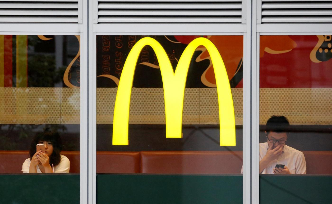 Pokemon Go sbarca in Giappone  McDonald s in trattative per la ... 8b1ec71d9ad8