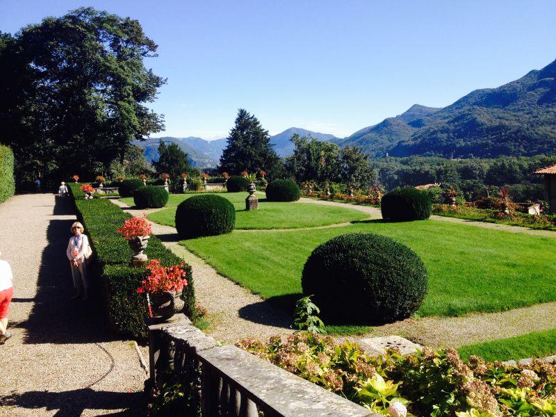 Lombardia alla scoperta dei meravigliosi giardini di for Giardini meravigliosi