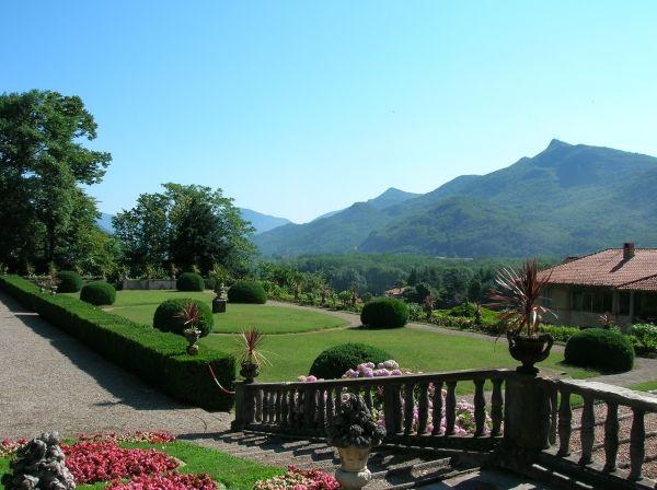 giardini in lombardia
