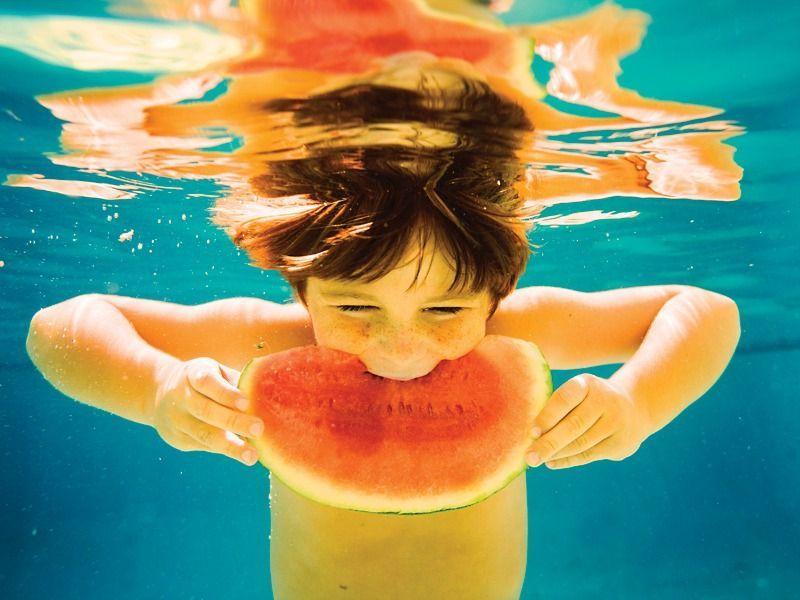 Bagno a mare dopo mangiato bisogna davvero attendere 3 - Andare in bagno dopo mangiato ...