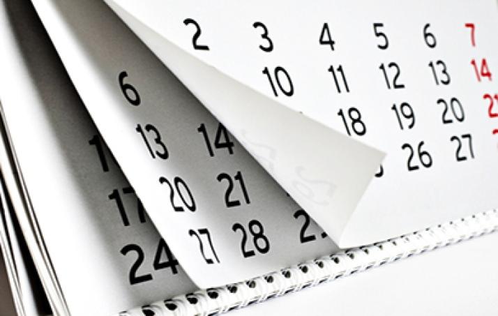 Calendario: quando Settembre era il settimo mese dell'anno