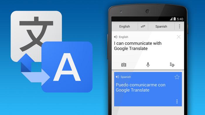 Google traduttore ecco la sorpresa quando traduciamo ci - Traduttore simultaneo italiano inglese portatile ...