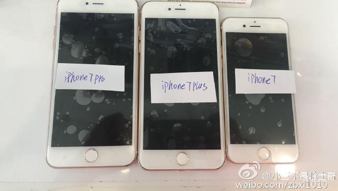 iPhone 7 pro plus