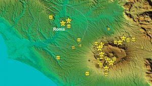 terremoti roma