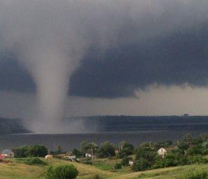 allerta meteo veneto tornado oggi