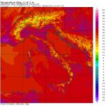 Meteo Italia: ancora piogge e temporali al Sud, martedì sera torna il maltempo anche al Nord [MAPPE]