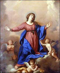 ASSUNZIONE MARIA 1
