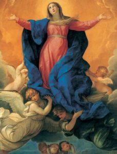 ASSUNZIONE MARIA 2