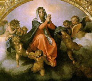 ASSUNZIONE MARIA