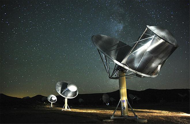 """Misterioso segnale alieno dalla stella HD 164595, gli esperti: """"se arriva da una civiltà, è sicuramente molto più progredita della nostra"""""""