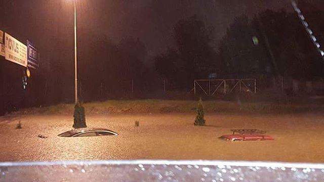 Maltempo, almeno 20 morti per tempesta su Macedonia