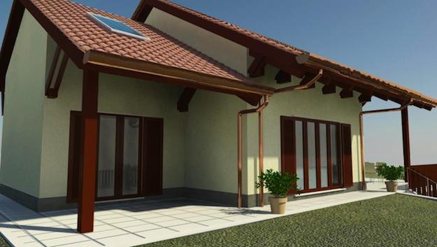Terremoto ecco tutti i tipi di abitazione sostenibile per - Casa in comproprieta e diritto di abitazione ...