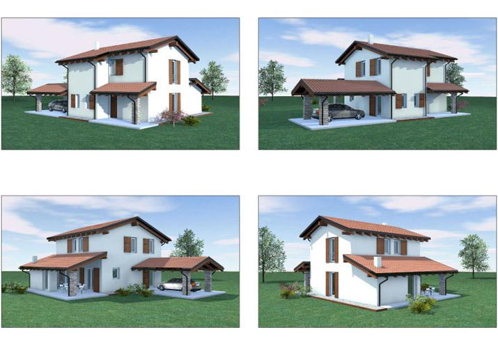 ... di Milano e Trento finanziano la ricerca su case in legno antisismiche