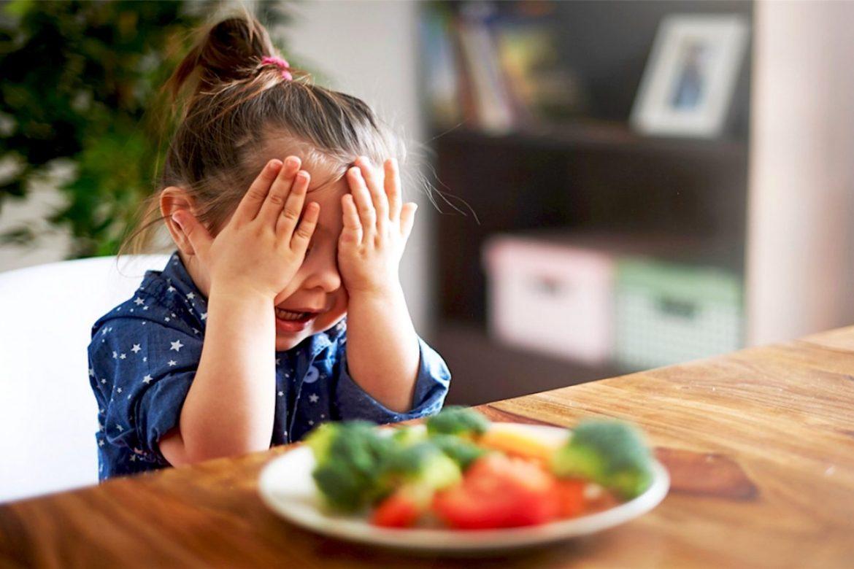 dieta vegana bambini