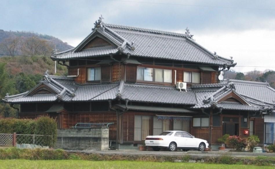 Terremoti il giappone era all 39 avanguardia per le case for Giappone case