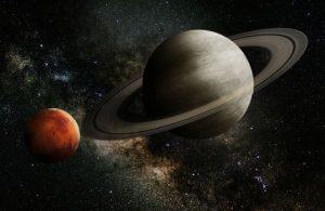 Astronomia: Saturno potrebbe essere il pezzo mancante nel pu