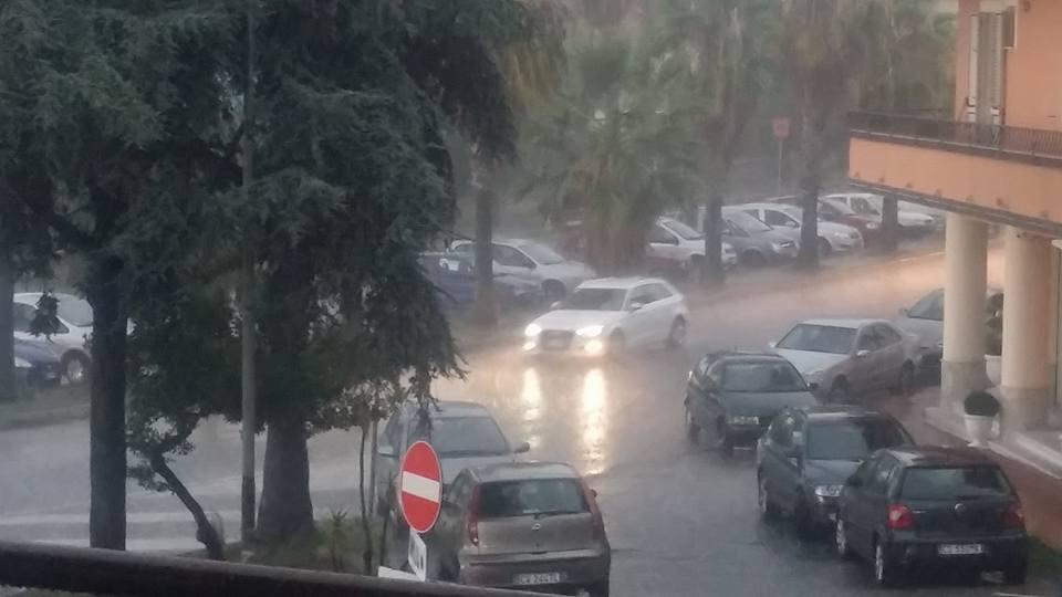 Maltempo Puglia: rettificato il dato pluviometrico di Lecce, confermato il pazzesco rain-rate