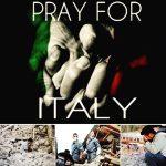 #prayforitaly, ecco le più belle immagini che spopolano su facebook e whatsapp di tutto il mondo [GALLERY]
