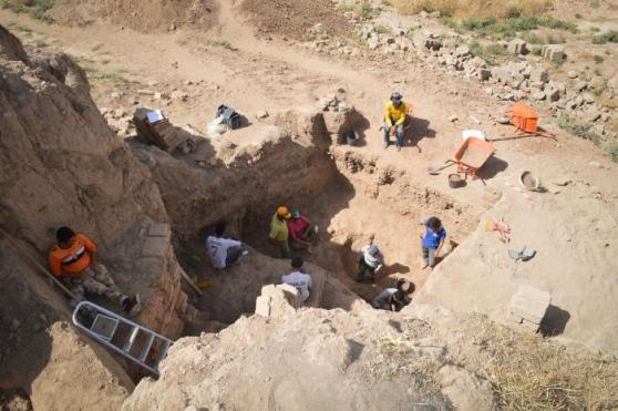 Archeologia, Abruzzo: scoperti i resti di una chiesa del XII secolo