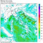 Equinozio d'Autunno con forte maltempo al Sud: le previsioni meteo per giovedì 22 settembre [MAPPE e DETTAGLI]