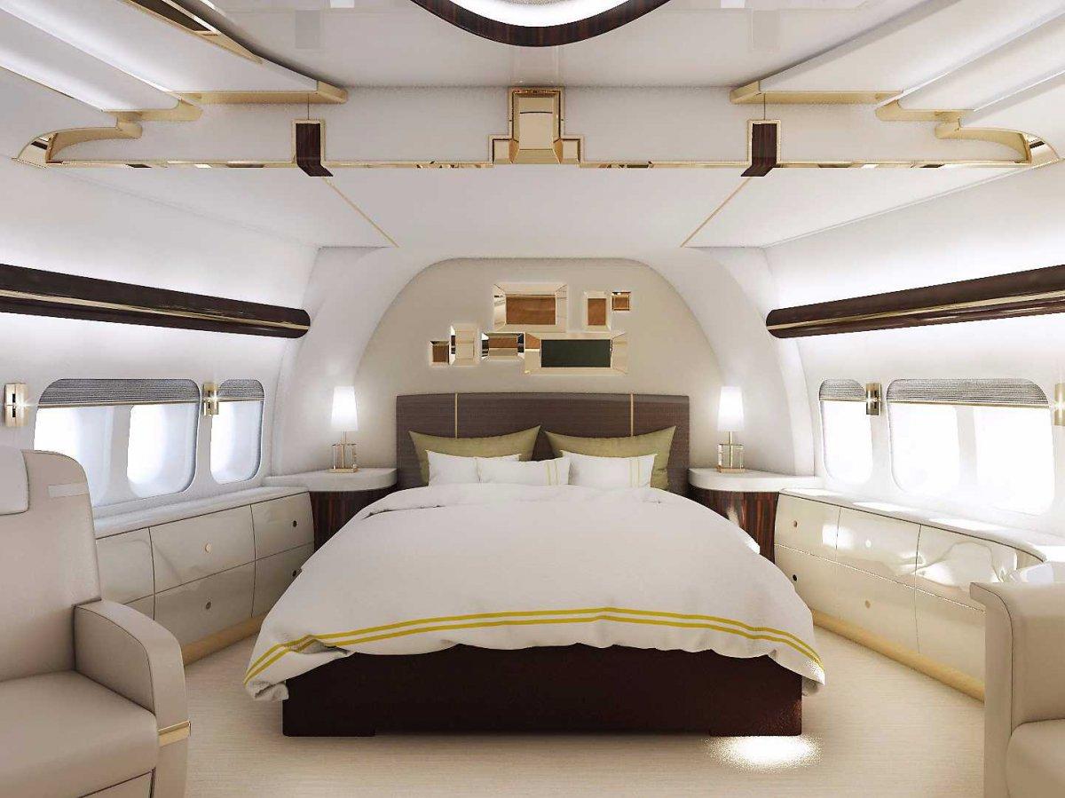Jet Privato Lussuoso : Boeing da aereo a jet privato più lussuoso al mondo meteo web
