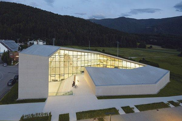 CasaClima Award 2016: i migliori edifici sostenibili premiati col cubo d'oro