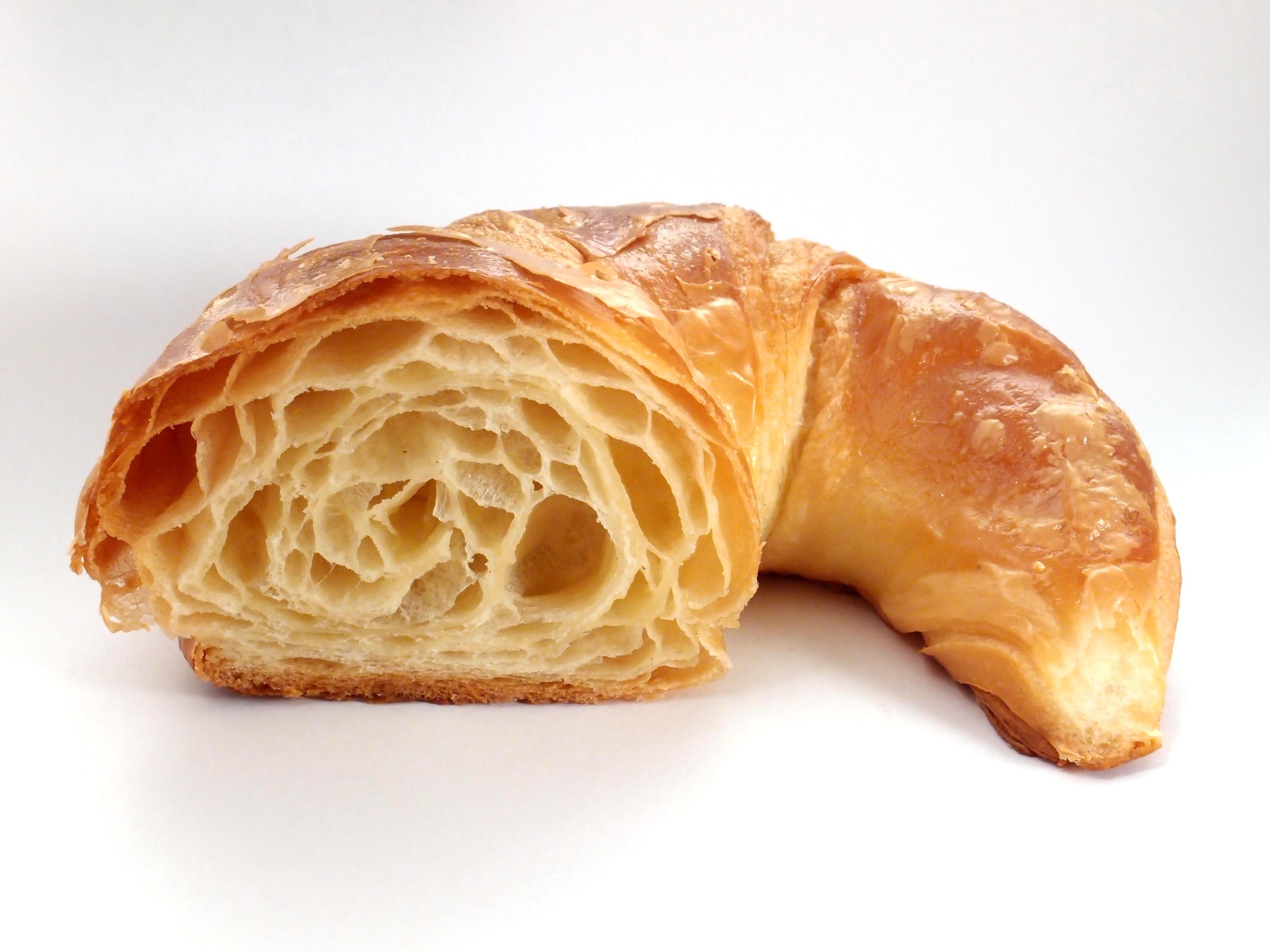 """Sammontana stoppa la vendita di croissant: """"potrebbero contenere un corpo estraneo"""""""