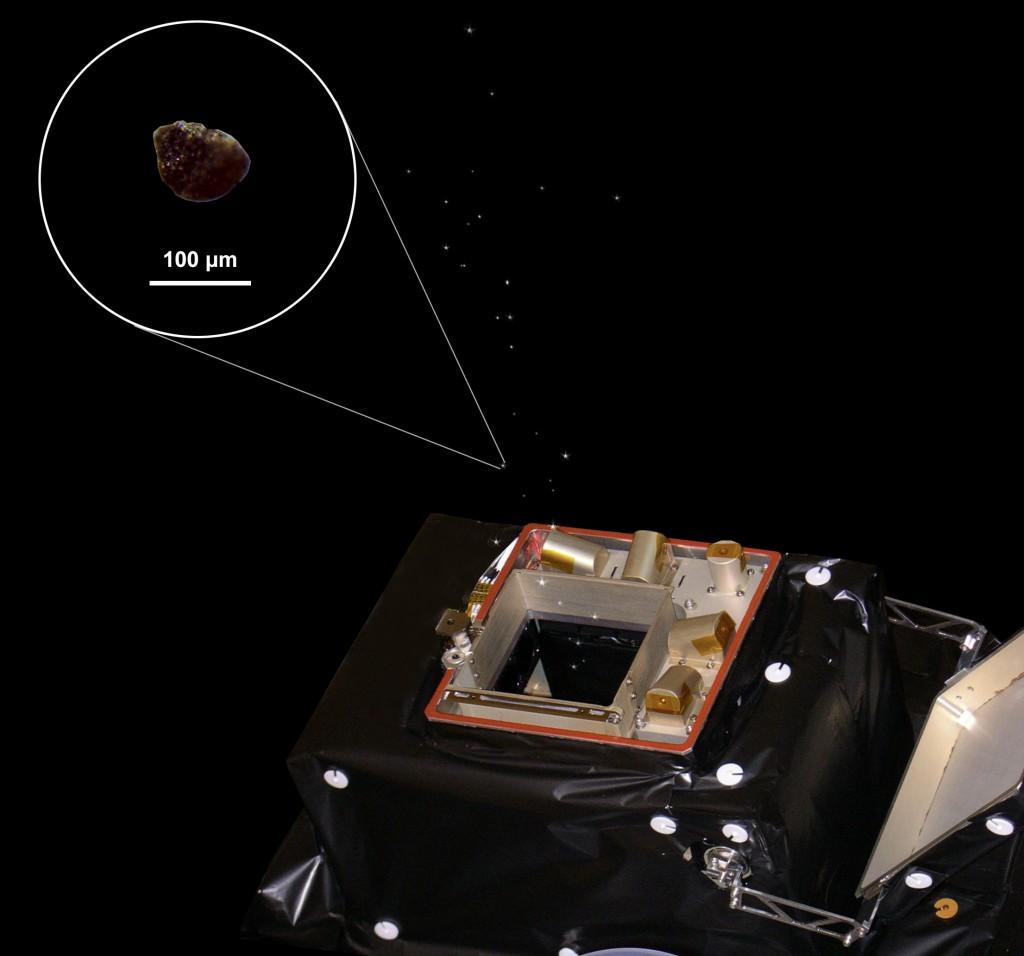 """Conclusa la missione Rosetta: """"un lavoro straordinario"""", la cometa in 6650 particelle"""