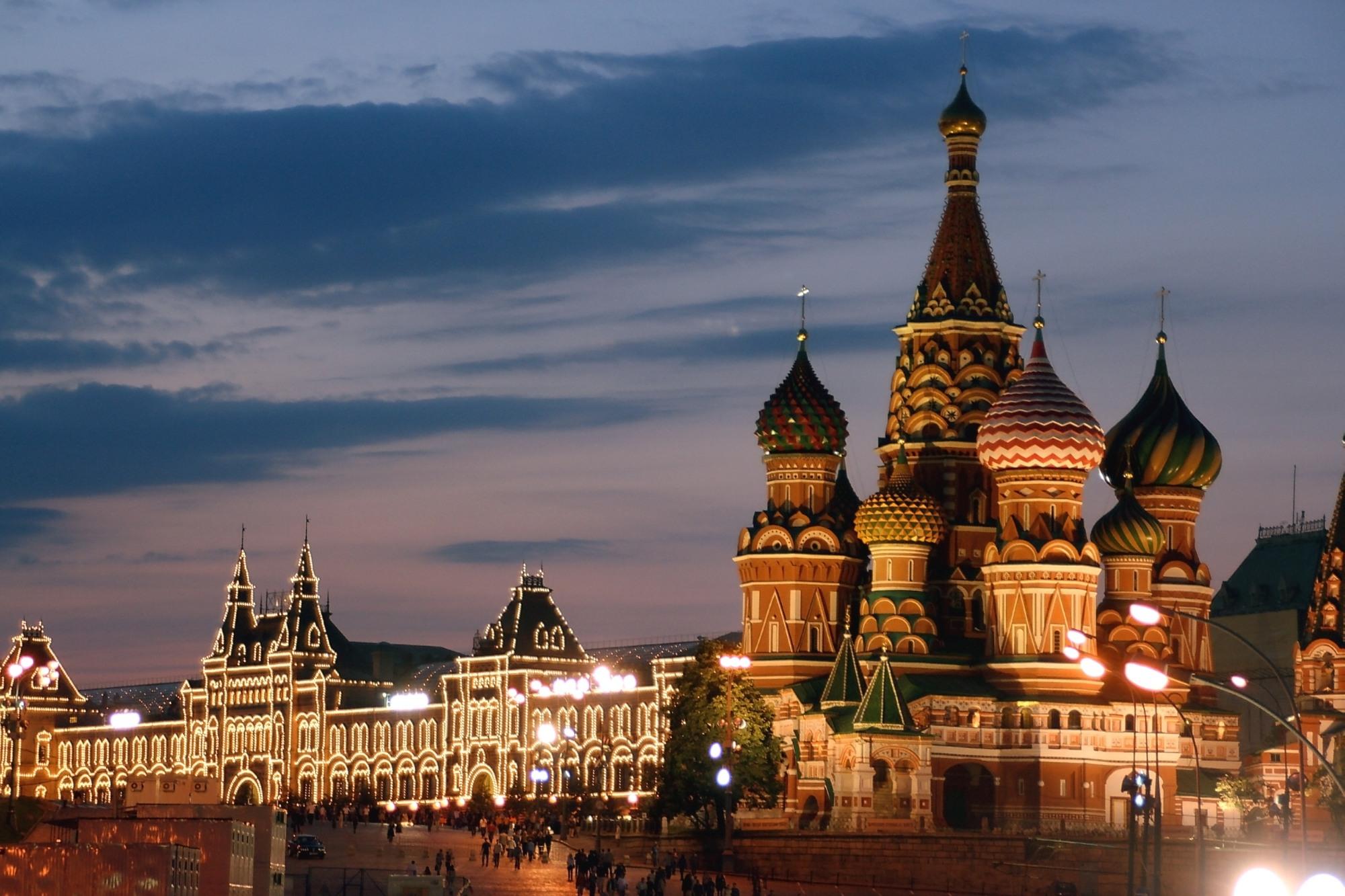Primi freddi autunnali sulla Russia europea: gelate nell'estremo nord, ancora caldo in Siberia