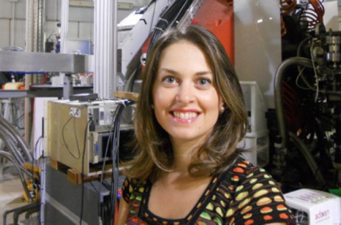 Giovane ricercatrice siciliana vince bando europeo da oltre 1,2 milioni di euro grazie a una ricerca sui neutrini