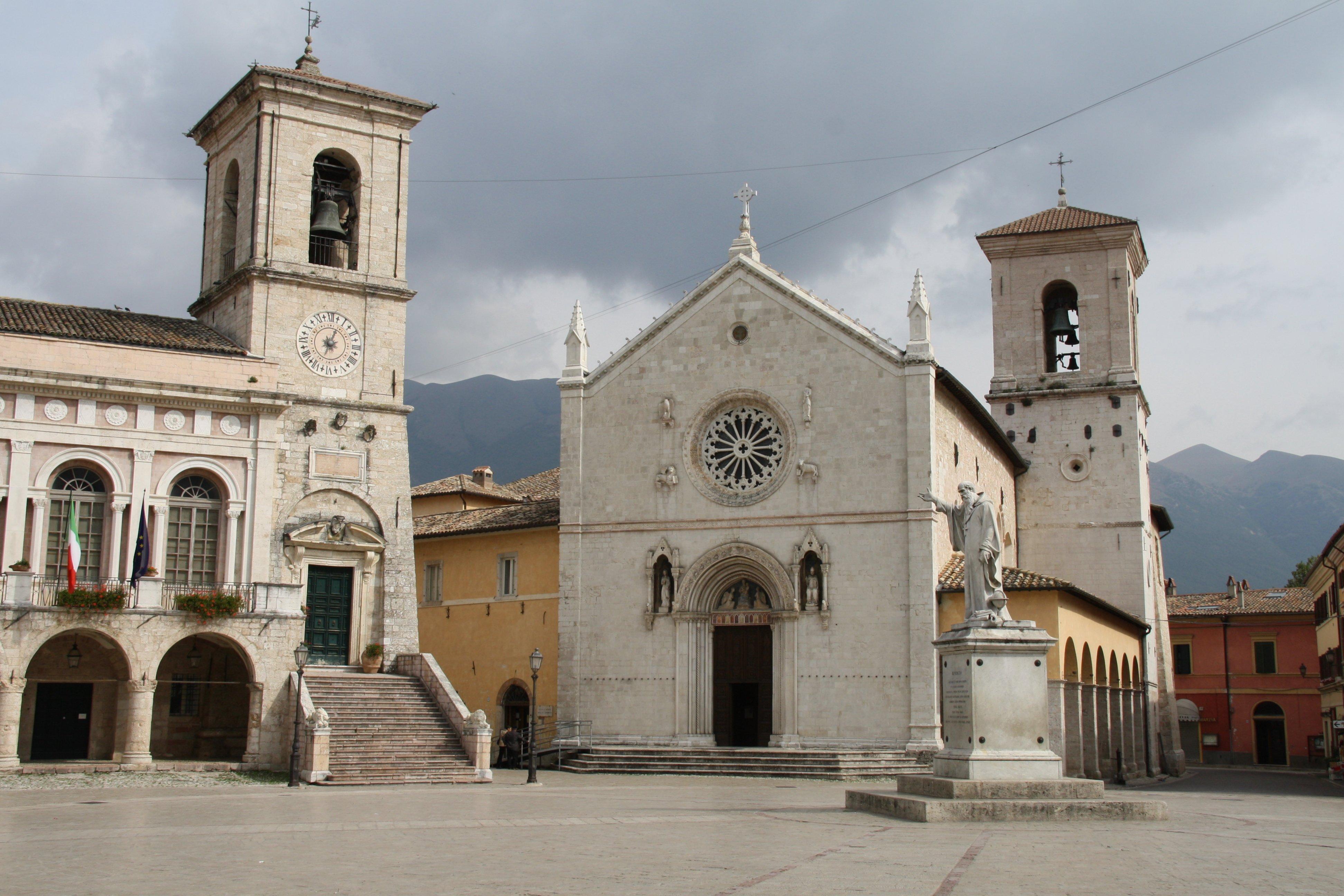 Viaggio in Umbria alla scoperta dell'incantevole Norcia